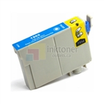 Epson 126 (T126220) New Compatible Cyan Ink Cartridge