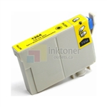 Epson 126 (T126420) New Compatible Yellow Ink Cartridge