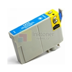 Epson 127 (T127220) New Compatible Cyan Ink Cartridge