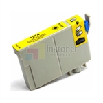 Epson 127 (T127420) New Compatible Yellow Ink Cartridge