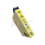 Epson 252XL (T252XL420) New Compatible Yellow Ink Cartridge High Yield