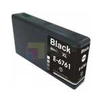 Epson 676XL (T676XL120) New Compatible Black Ink Cartridge High Yield