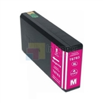 Epson 676XL (T676XL320) New Compatible Magenta Ink Cartridge High Yield