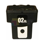 HP 02XLBK C8721WN Ink Cartridge