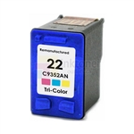 HP 22XL C9352CE Ink Cartridge