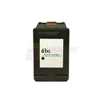 HP 61XL (CH563WN) New Compatible Black Ink Cartridge High Yield