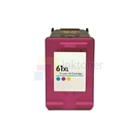 HP 61XL (CH564WN) New Compatible Tri-Color Ink Cartridge High Yield