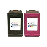 HP 62XL C2P07AN Ink Cartridge