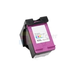 HP 63XL (F6U63AN) New Compatible Tri-Color Ink Cartridge High Yield