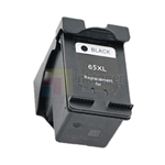 HP 65XL (N9K04AN) New Compatible Black Ink Cartridge