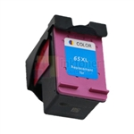 HP 65XL (N9K03AN) New Compatible Color Ink Cartridge