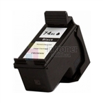 HP 74XL (CB336WC) New Compatible Black Ink Cartridge High Yield