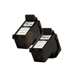 HP 74XL 2PK CB336WC Ink Cartridge