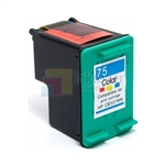 HP 75XL (CB337WN) New Compatible Tri-Color Ink Cartridge High Yield
