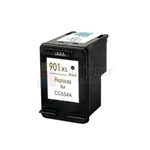 HP 901XLBK CC654AN Ink Cartridge