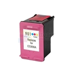 HP 901XLC CC656AN Ink Cartridge