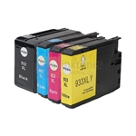 HP 932XL 933XL New Compatible Ink Cartridge