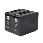 HP 932XL CN053AN New Compatible Ink Cartridge