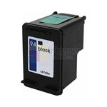 HP 94 (C8765WN) New Compatible Black Ink Cartridge