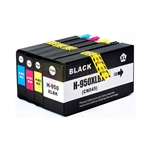 HP 950XL 951XL New Compatible Ink Cartridge