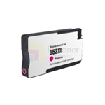 HP 952XL (L0S64AN / L0S52AN) New Compatible Magenta Ink Cartridge High Yield