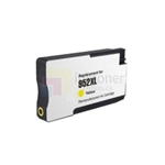 HP 952XL (L0S67AN / L0S55AN) New Compatible Yellow Ink Cartridge High Yield