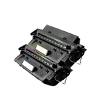 HP C4096A (HP 96A) New Compatible Black Toner Cartridges 2 Pack Combo