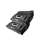 HP C8543X 2PK 43X Toner Cartridge