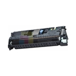 HP C9700A (HP 121A) New Compatible Black Toner Cartridge