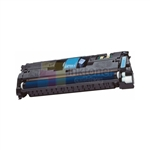 HP C9701A (HP 121A) New Compatible Cyan Toner Cartridge