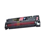 HP C9703A (HP 121A) New Compatible Magenta Toner Cartridge