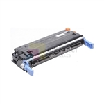 HP C9720A (HP 641A) New Compatible Black Toner Cartridge