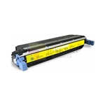 HP C9732A (HP 645A) New Compatible Yellow Toner Cartridge