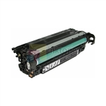 HP CE250X (HP 504X) New Compatible Black Toner Cartridge High Yield