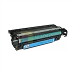 HP CE251A 504A Toner Cartridge