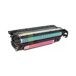 HP CE253A (HP 504A) New Compatible Magenta Toner Cartridge