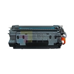 HP CE255X (HP 55X) New Compatible Black Toner Cartridge High Yield