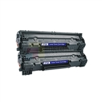 HP CE278A 2PK 78A Toner Cartridge