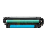 HP CE401A 507A Toner Cartridge