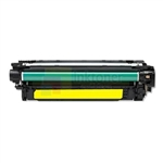 HP CE402A 507A Toner Cartridge