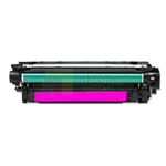 HP CE403A 507A Toner Cartridge
