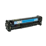 HP CE411A 305A Toner Cartridge