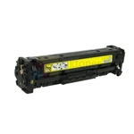 HP CE412A (HP 305A) New Compatible Yellow Toner Cartridge