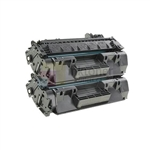 HP CF226X 2PK 26X Toner Cartridge
