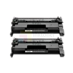 HP 58X CF258X Toner Cartridge