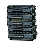 HP CF279A 5PK 79A Toner Cartridge