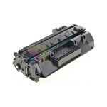 HP CF280A (HP 80A) New Compatible Black Toner Cartridge