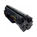 HP CF283X 83X Toner Cartridge