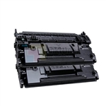HP CF287X (HP 87X) New Compatible Black Toner Cartridges 2 Pack Combo High Yield