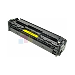 HP CF382A (HP 312A) New Compatible Yellow Toner Cartridge
